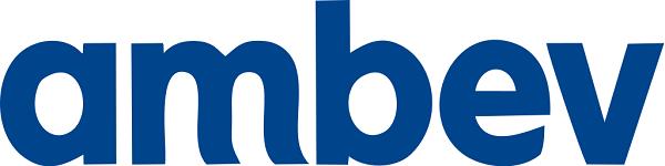 ambev logo