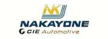 nakayone logo